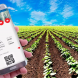 The new app for phytosanitary prescription: a big step towards safety in food production