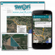 Discover new functionalities of SWOFi, our app to collect data on field